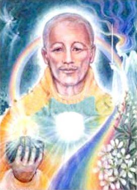 Mistr Djwal Khul – Pohyby času